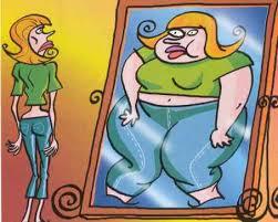 trastorno de alimentacion